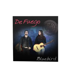 Bluebird – Spanish Guitar MP3