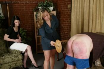 women principals paddle