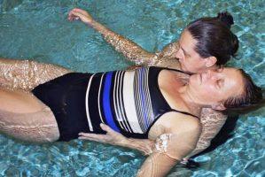 Watsu – a most relaxing massage experience