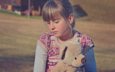 Shielding children from struggles can harm their resilience