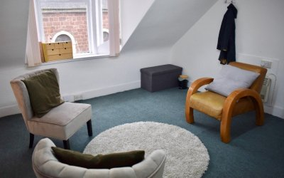 The Spark opens new Inverness counselling centre
