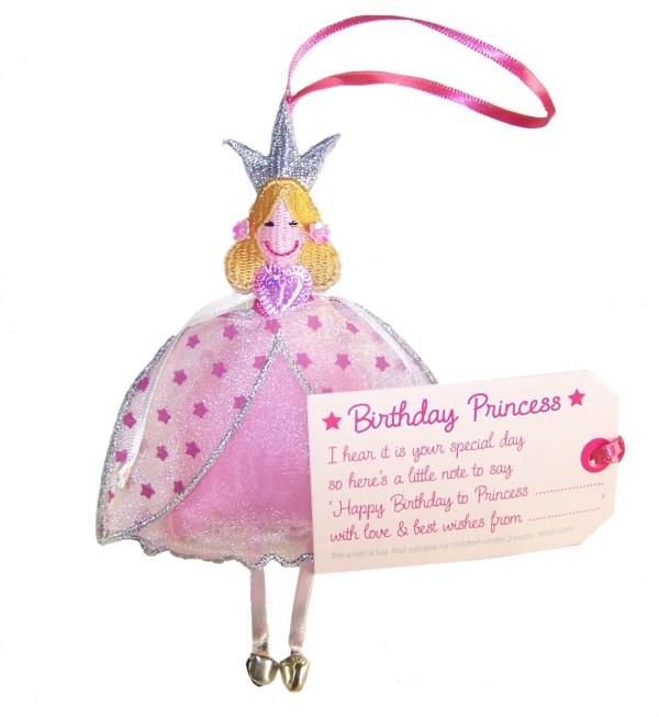 Fair Trade Fairies - Birthday Princess-0