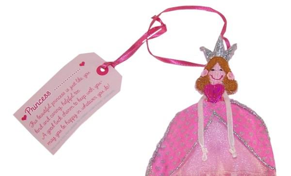 Fair Trade Fairies - Princess-1670