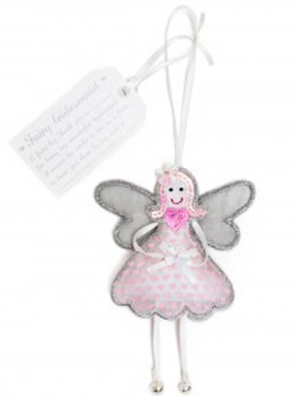 Fair Trade Fairies - Fairy bridesmaid-0