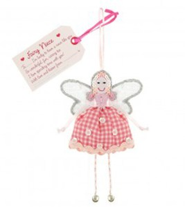Fair Trade Fairies - Fairy Niece