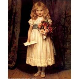 victorianflowergirl