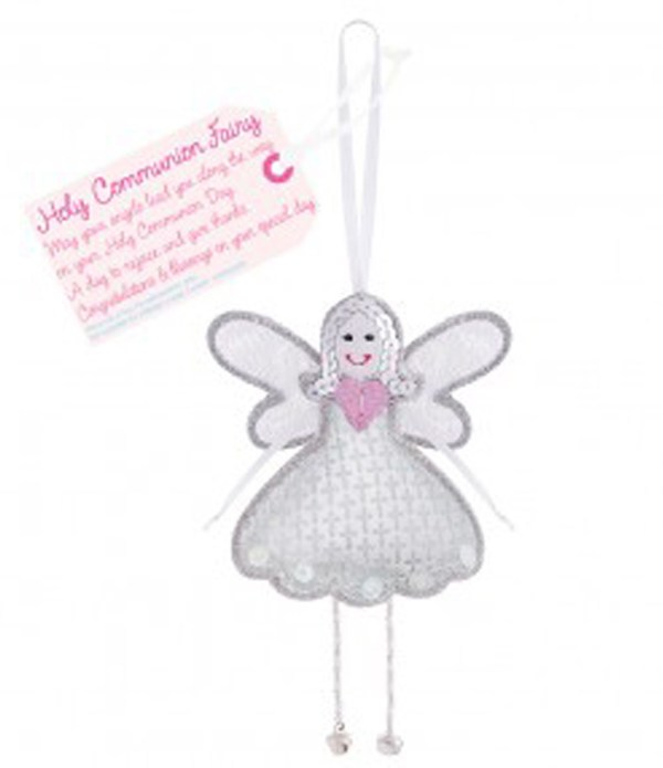 Communion fairy gift - Free Trade Fairy-0