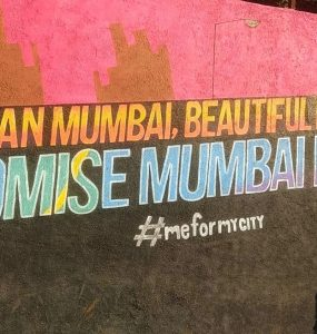 Cover Image for One Day in Mumbai
