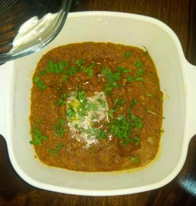 Cover Image for Pav Bhaji Recipe Blog
