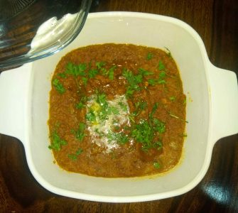 Cover Image for Pav Bhaji Recipe Blog