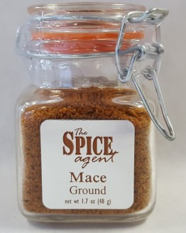 Mace, Ground