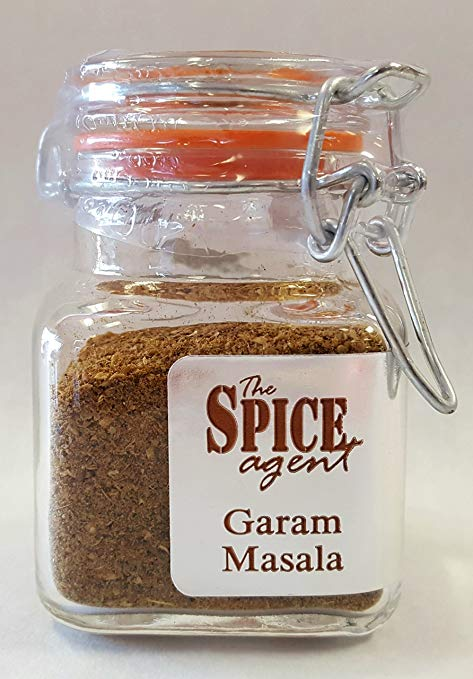 Central Indian-style Garam Masala