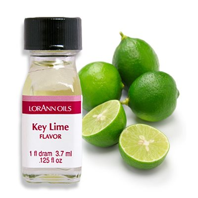 Key Lime Oil, Natural