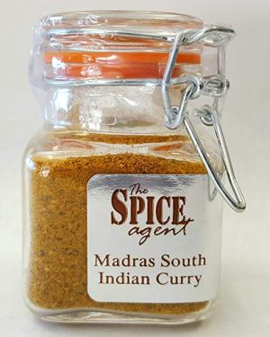 Madras South Indian-style Curry Powder
