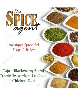 Gift Baskets – The Spice Agent