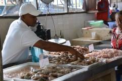 Locals market