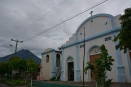 Sweet churches