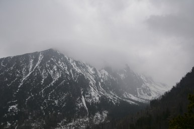 Overcast but still beautiful
