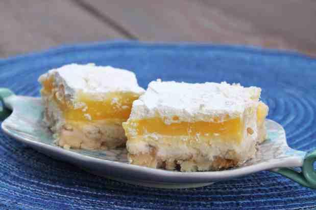 Lemon Lush Bars 2