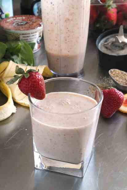 Build Your Own Smoothie 4