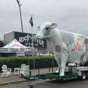 Turkey Hill Dairy Giant Cow ROTR