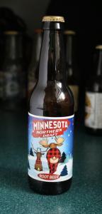 Minnesota North Draft Root Beer