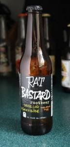 Rat Bastard Root Beer