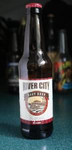 River City Root Beer