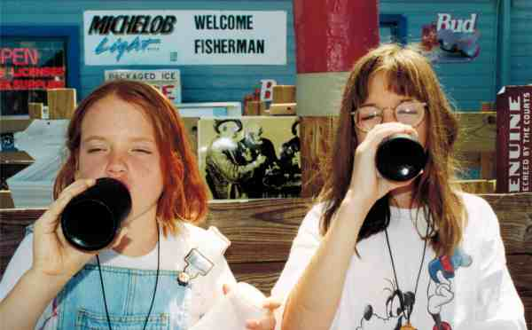 Root Beer 1996