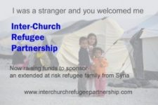 Inter-Church Refugee Partnership