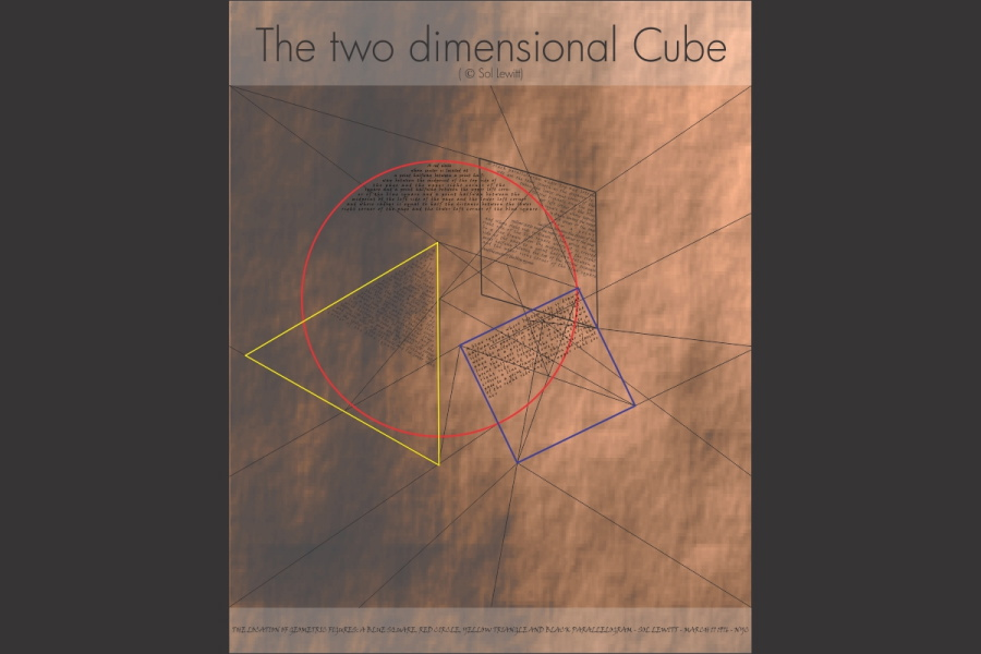 2dimensionalcube