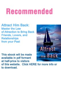 Attract Him Back