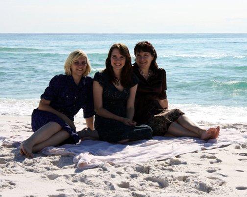 Destin - Gulf Oil Spill