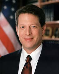 image for Al Gore Will Run For President in 2008