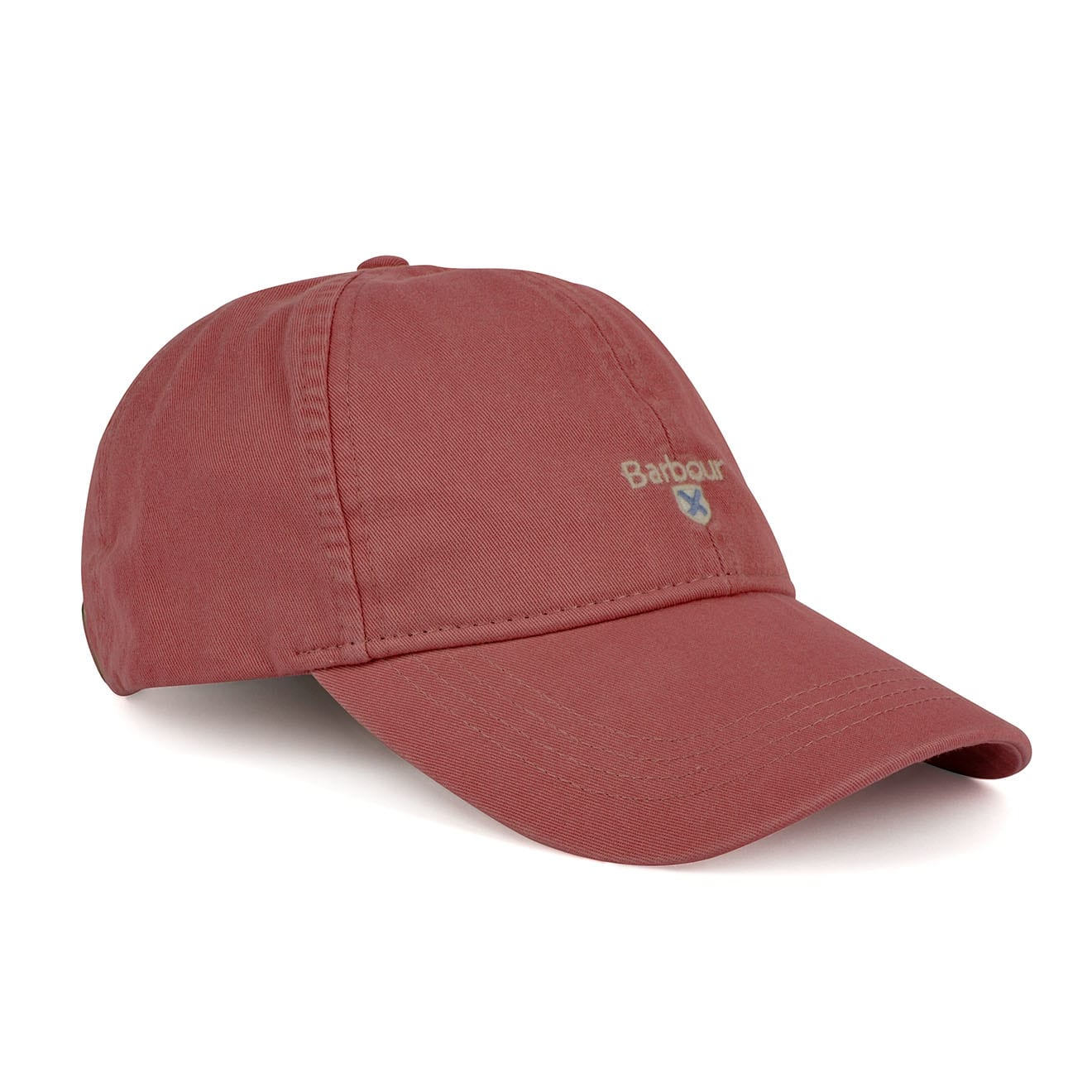 Barbour Cascade Sports Cap Dusty Pink