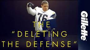 Deleting the Defense