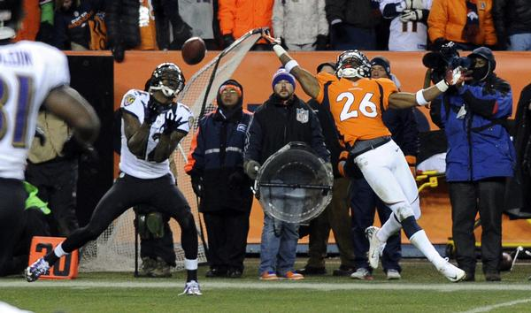 Image result for jacoby jones vs broncos