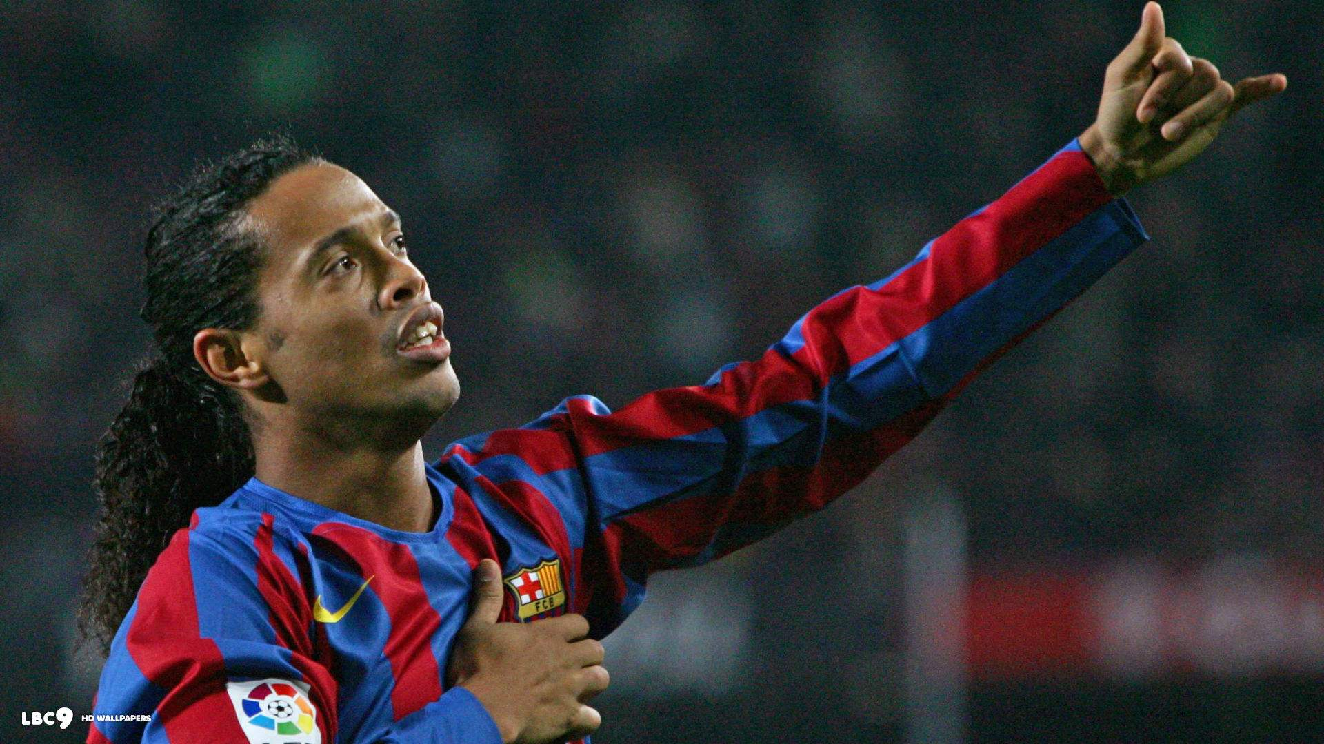 RONALDINHO The Best Player in Barcelona s History The Sports