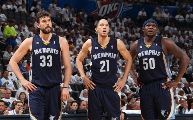 515958d8d64 Are the Memphis Grizzlies Being Overlooked  - The Sports Column ...