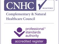 CNHC accreditation logo