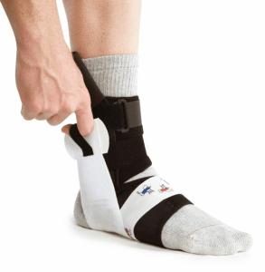 BioSkin ankle brace