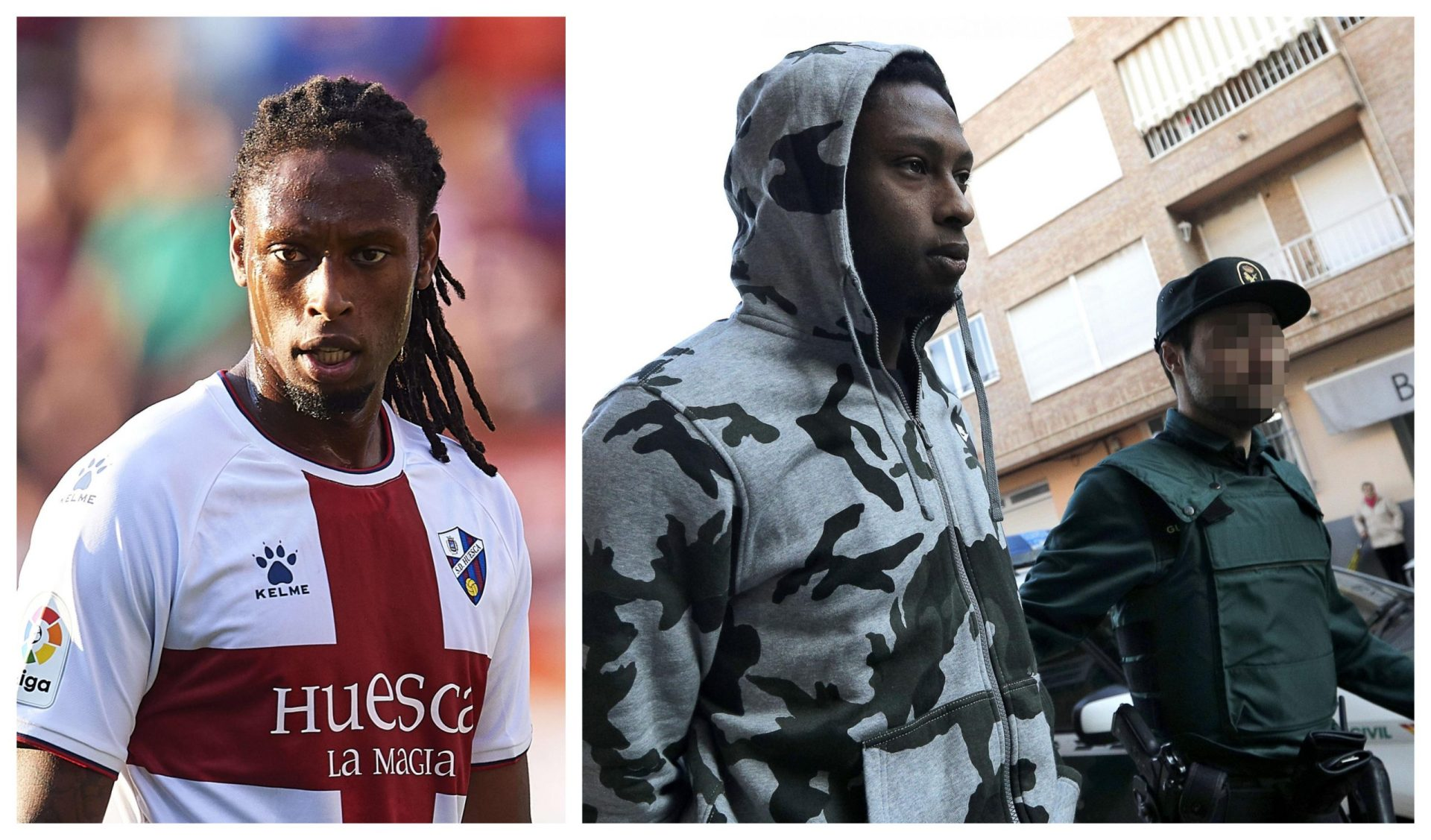 Defender's Attack: Olympiakos' Ruben Semedo found guilty of robbery, assault, and kidnapping - THE SPORTS ROOM