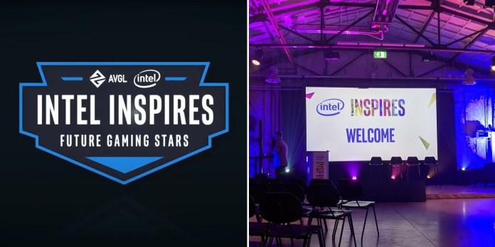 Intel Inspires