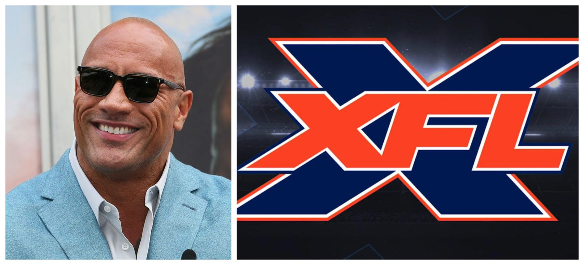 The Rock swoops in to buy defunct XFL league for $15 million - THE SPORTS ROOM