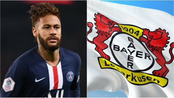 Neymar tweets to congratulate the UCL triumph of...Bayer Leverkusen? - THE SPORTS ROOM