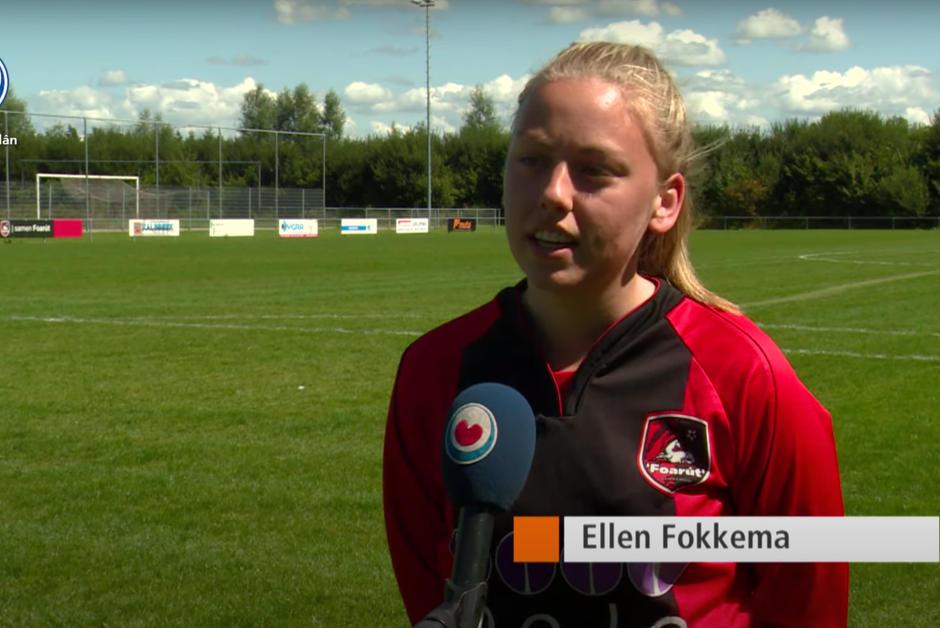 Ellen Fokkema