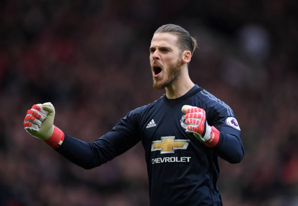 Meet Stuart Kettlewell, Ross County manager and a jaw-dropping lookalike of David de Gea! - THE SPORTS ROOM