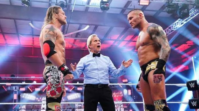 WWE reportedly nixes ambitious WrestleMania 37 main event plans - THE SPORTS ROOM