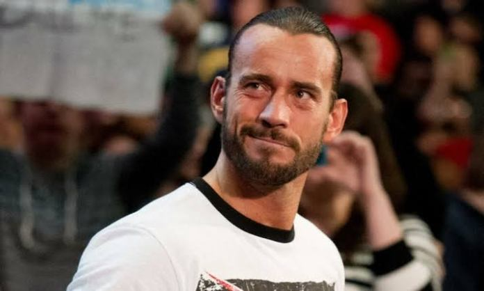 CM Punk picks AEW stars he wants to face in the ring - THE SPORTS ROOM