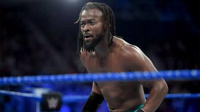 Kofi Kingston: The Rock is a black WWE Champion! - THE SPORTS ROOM